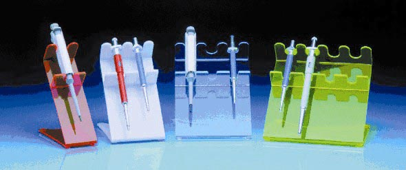 Pipetter Stations