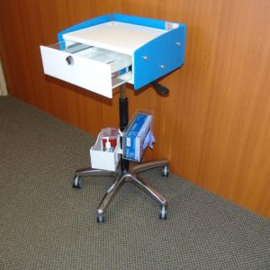 Mobile Cart Accessories